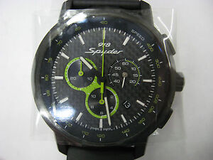 porsche design watch chronograph 918 spyder wap0700810e. Black Bedroom Furniture Sets. Home Design Ideas