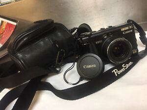 Canon G5 powershot! $100 Cheap! Need gone!