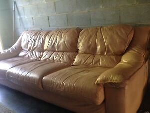 Free...  Sofa 3 seater  ...Free Dianella Stirling Area Preview