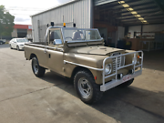 1974 Land Rover 4X4 Springwood Logan Area Preview