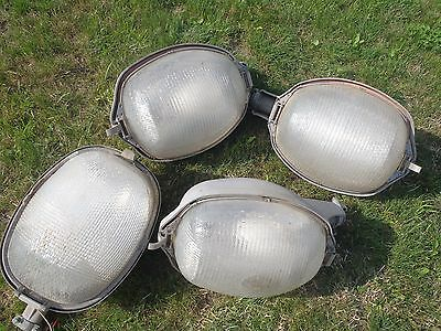 VINTAGE REVERE STREET LIGHTS,INDUSTRIAL,STREET POST LIGHT,99.95 EACH