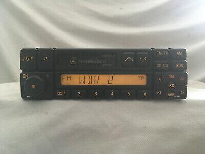 Mercedes Benz Special Becker BE1350 Radio W201 W202 W124 W210 W140 R129 190 SL