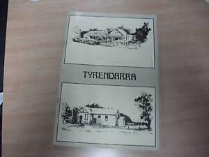 Tyrendarra Bicentenial Reuion Book 1988    Family tree - Ancestry Sumner Brisbane South West Preview
