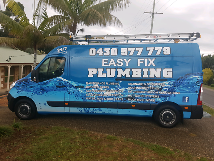 24/7 Brisbane  maintenance plumber no extra charge for weekends