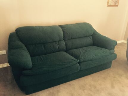 3 seater couch perfect condition Ridgley Burnie Area Preview