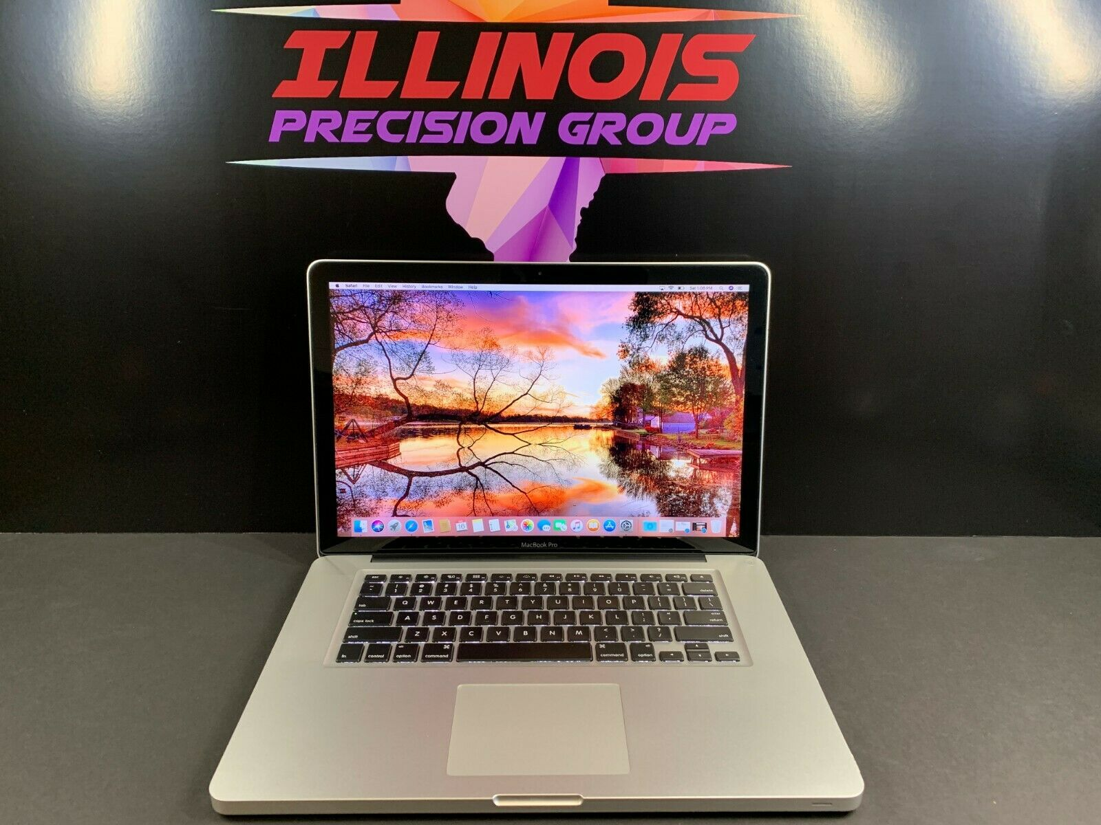 APPLE MACBOOK PRO 15 + 6GB RAM 1TB SSD + 3 YEAR WARRANTY + INTEL * PRE-RETINA