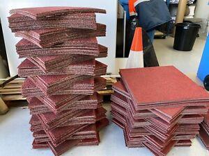 Carpet tiles for sale $1 each