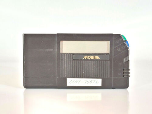 VERY FIRST NOKIA MOBIRA PAGER - MOBILE PHONE BRICK CELL VINTAGE RETRO RARE PAGER