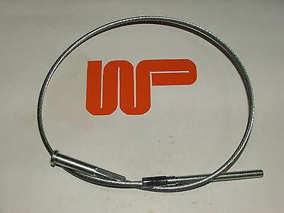 CLASSIC MINI   HANDBRAKE CABLE For All Van Estates  Pick Ups 1976 on FAM625