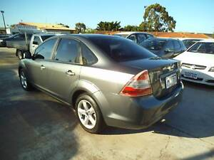 2010 FORD FOCUS LX AUTO FULL SERVICE HISTORY $7990