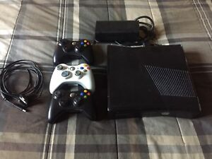 Xbox 360 Wireless Console.
