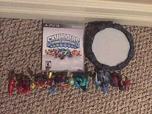 Skylanders - Spyro's Adventure for PS3