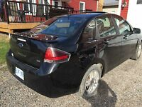 Ford Focus SES 2011 fully loaded *CERTIFIED