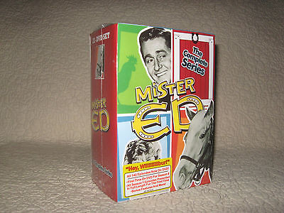 Mr  Ed The Complete Series Seasons 1 6 Dvd 22 Disc Set Brand   New Sealed