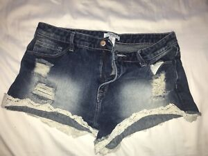 Various Women's Shorts size 29-30 Forever 21, Hollister + more