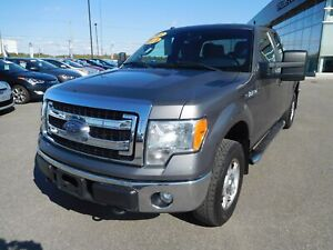 2014 Ford F-150 XLT,4X4,MAGS,CAMERA,CRUISE,A/C