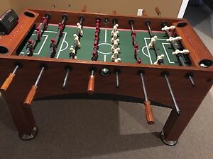 Foosball / Table Soccer