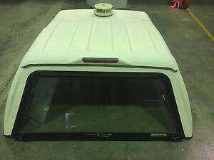 Hilux Canopy Yeerongpilly Brisbane South West Preview