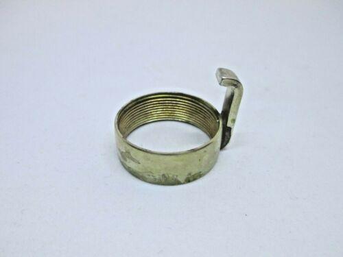 New King Trombone Slide Lock Ring, Fits 2B, 3B, 606, 607, Other USA Models!