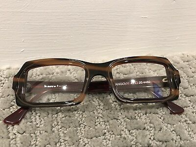 Harry Lary's Paris $390 Designer Eyeglasses Handmade in France