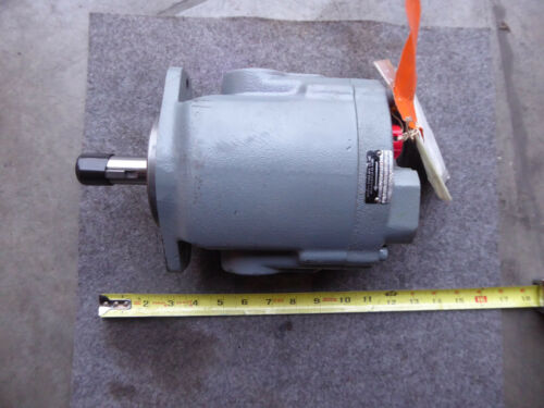 WEBSTER 43016-172 PISTON PUMP PA230-PCR-BB0X/D New