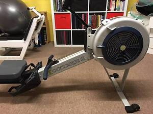 Concept 2D Rowing Machine Latham Belconnen Area Preview