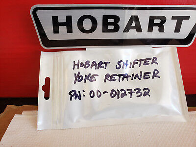 Hobart 20 Qt Mixer Parts A200 Yoke Retainer