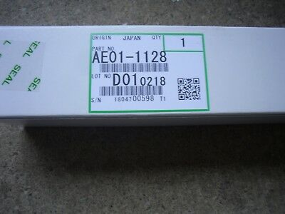 Genuine RICOH MP 2352SP MP2852 MP 3352 MP 2553 Upper Fuser Roller AE01-1128