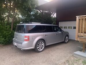 2012 Ford Flex Limited Eco Boost