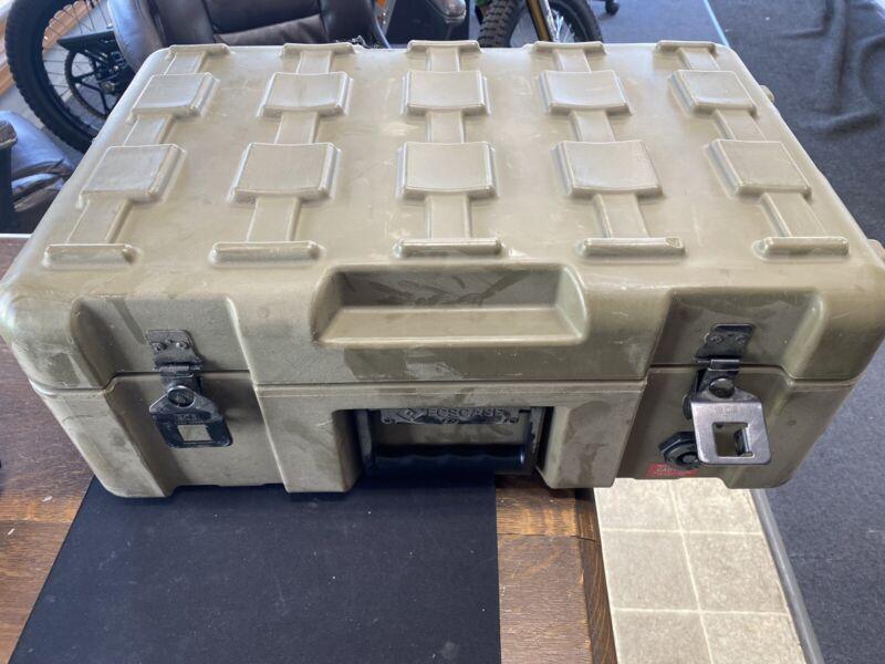 ECS Cage 24995 Loadmaster (21x13x9) Storage Case - Waterproof - Free Shipping-