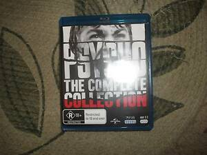 psycho in bluray Scoresby Knox Area Preview
