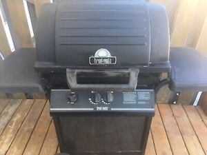 BBQ working well - **** Free ****