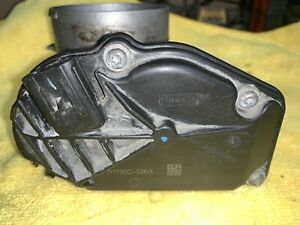 Ford used throttle body