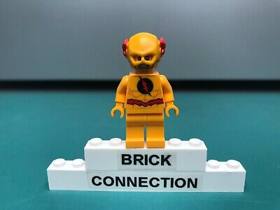 LEGO DC Super Heroes Reverse Flash (Zoom) minifigure