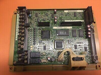 Yaskawa Etc615991-s1111 Pcb Inverter Board Pzo