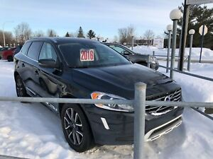 2016 Volvo XC60 T5 Special Edition Premier AWD NAV CAMÉRA   FULL