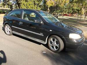 2004 Holden Astra Hatchback Brighton Bayside Area Preview