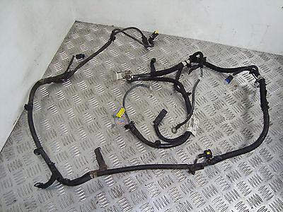 Peugeot 207 1.4 Alternator/ Starter Wiring Loom  8FS EP3 petrol 59 Reg