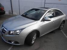 2011 Holden Cruze CDX Sedan Uber Car $12,950 / $70 pw Wangara Wanneroo Area Preview