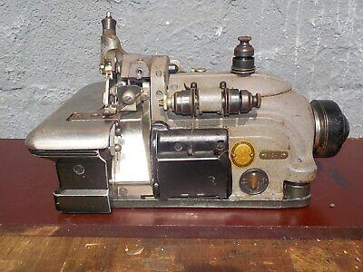 Industrial Sewing Machine Singer 246-13 -sergeroverlock