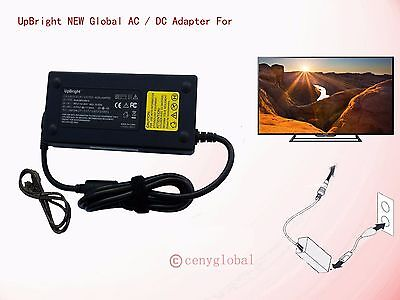 Ac Power Adapter For Sony Bravia W800b Series Kdl-50w800b...