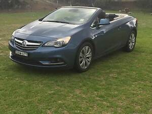 2015 Holden Cascada Convertible Armidale Armidale City Preview