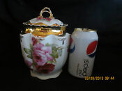 Antique Cracker Jar