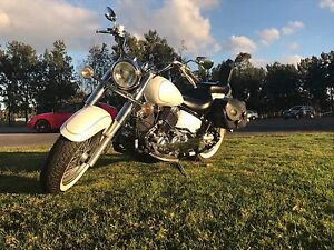 2008 Yamaha V-star 650 Classic Penrith Penrith Area Preview