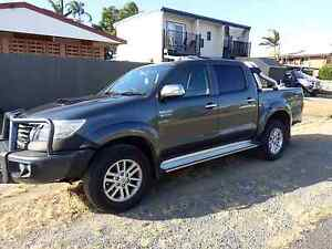 2015 Dual Cab Toyota Hilux SR5 - $45k! Westcourt Cairns City Preview
