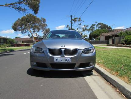 2008 BMW 325i Mill Park Whittlesea Area Preview