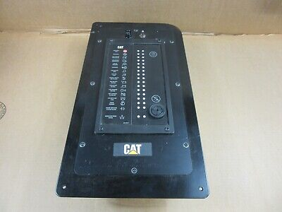 FREE SHIPPING * 9X4393 Control Group Fits Caterpillar