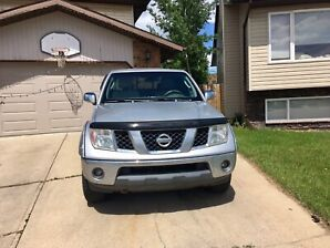 2006 Nissan Frontier King Cab low low klms
