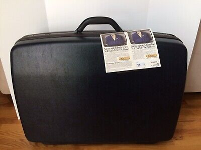Samsonite Silhouette 4 Suitcase 29 Valet W/ Tags & Keys UNUSED!