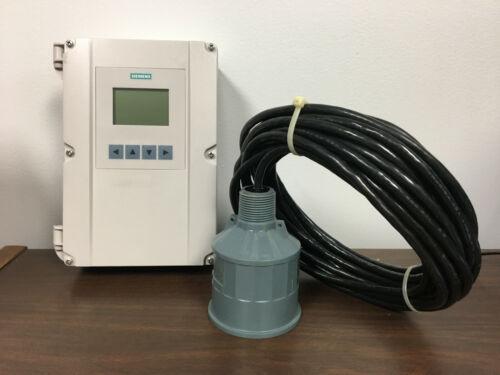 Siemens Hydroranger 200 12-30 VDC Power Open Channel Flowmeter with 30ft XPS-10